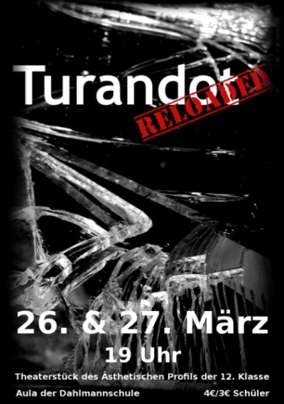 Turandot reloaded